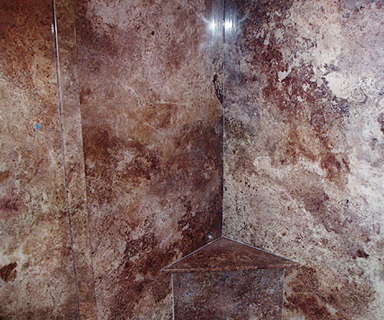 Marble Wall, Cultured Marble in Glenpool, OK